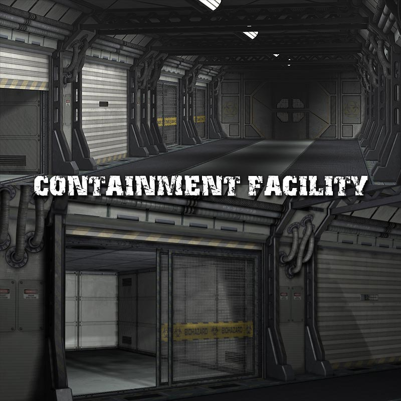The Containment Facility