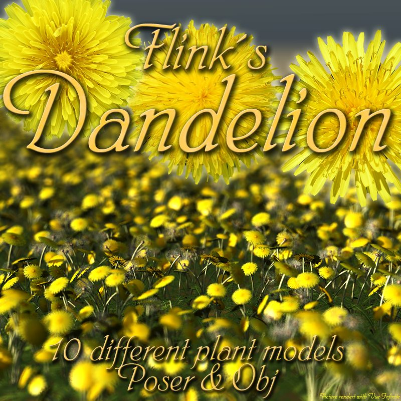 Flinks Dandelion