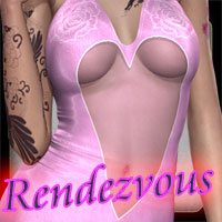 Rendezvous for Sporty Dress  kaleya