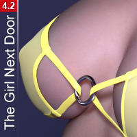 GND4: Bikini 01 by Blackhearted