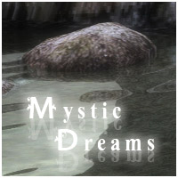 Mystic Dreams 2D Graphics Sveva