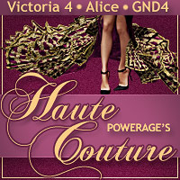 PW Haute Couture  powerage