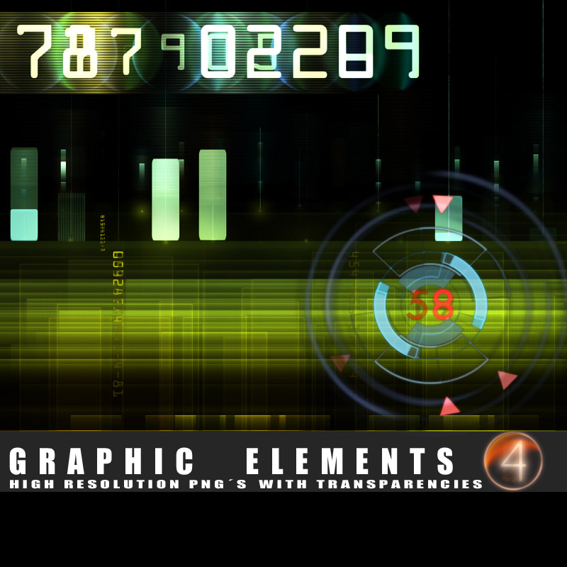 Graphic Elements 4