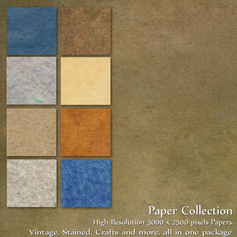 Papers - Merchant Resource