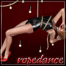 Rope Dance for V4 by ilona