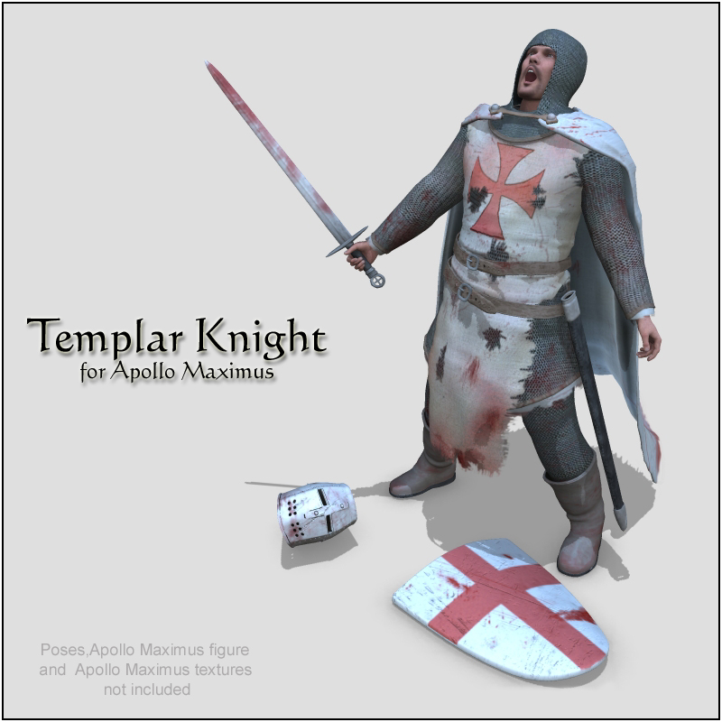 knights templar requirementsTemplar Knights