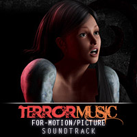Terror Music Pack Themed DemianFox