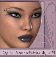 Dusk To Dawn V4 - A Makeup Resource 2D And/Or Merchant Resources Freja
