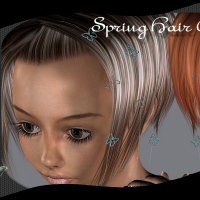 :: Spring Hair DC ::  _Breeze