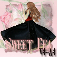 Sweet Pea for V4/A4 by goldtassel