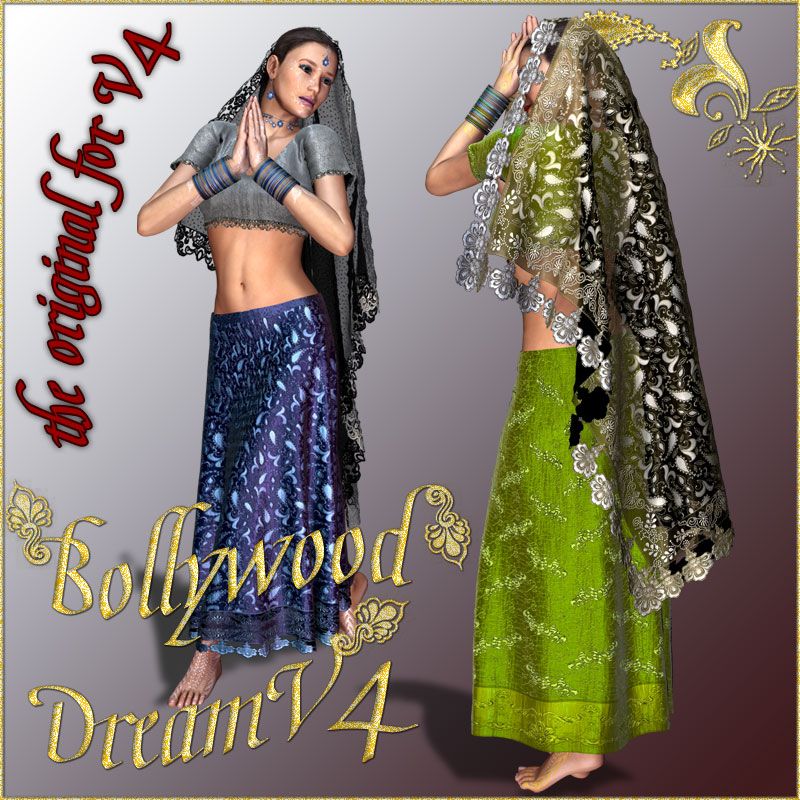 Bollywood Dream V4