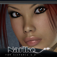 FRAD-Nariko 3D Figure Essentials Freja