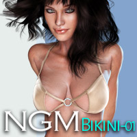 NGM for Bikini01 by Posermatic