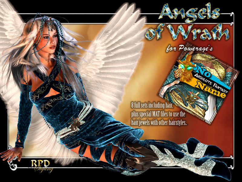 Angels of Wrath for NoName