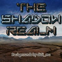 The Shadow Realm 3D Models 2D Graphics didi_mc
