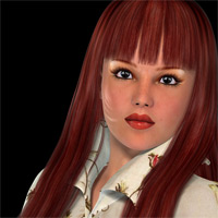 Jackie for A4/V4  Virtual_World