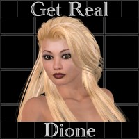 Revival for Dione Hair  chrislenn