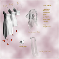 Airly dress for V4/A4 image 2