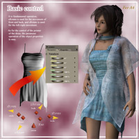 Airly dress for V4/A4 image 3