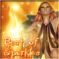Best of Sparkles 3D Models 2D Graphics patslash