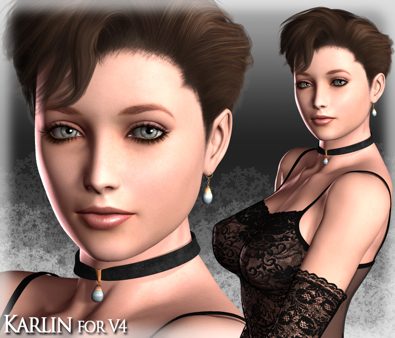 MH Karlin for V4