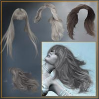 Instant! Hair 10 image 4