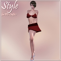 Style - Pd outfit 1  hotlilme74