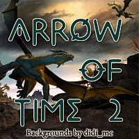Arrow Of Time 2 3D Models 2D didi_mc