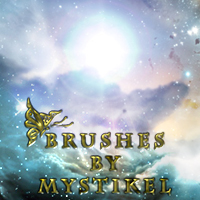 Star Struck Brushes 2D Graphics 3D Models mystikel