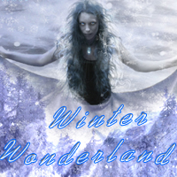Winter Wonderland Brushes 3D Models 2D Graphics mystikel