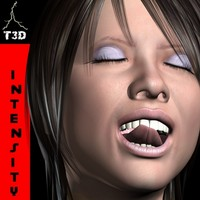 Intensity by T3d  Tempesta3d