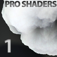 Pro Shaders  1 2D 3D Figure Essentials Synthetic