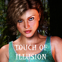 Touch Of Illusion Actions 2D Software AdamWright
