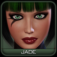 SC-Jade Characters Countess