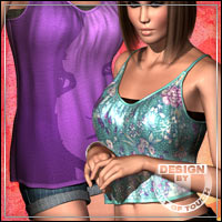Fashion for Summer Casuals by kobamax  outoftouch