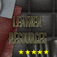 WD Leather Vol 1 2D Graphics WhopperNnoonWalker-