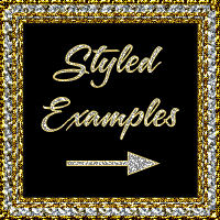 Silver & Gold Bling! Styles Set 2 image 1