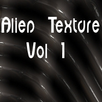 WD Alien texture vol1 2D Graphics 3D Models WhopperNnoonWalker-