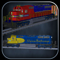 Train Set 1 for Ligtwave image 1