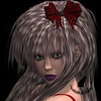 Bewitching for Hayden Hair  kaleya