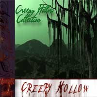 Creepy Hollow 3D Models 2D Graphics martinjfrost