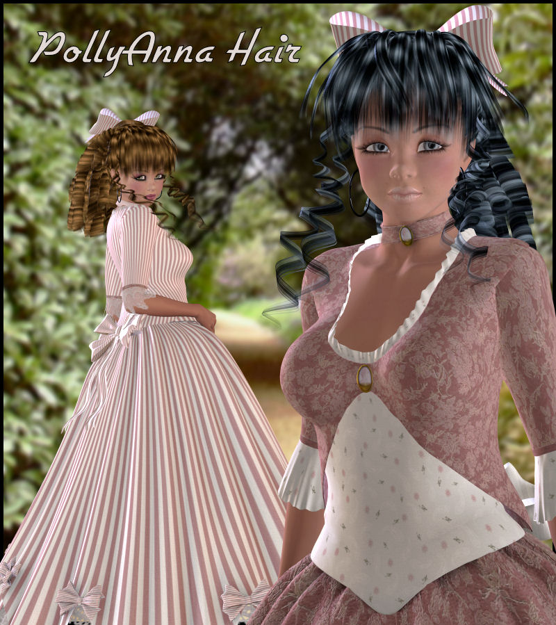 PollyAnna Hair