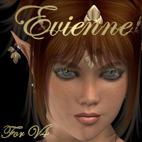 Evienne  WildDesigns