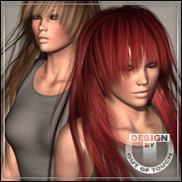 Lethe Shades for Lethe Hair  outoftouch