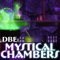 DbE: Mystical Chambers  DesignsbyEve