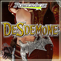 deSdemone 3D Figure Assets 3D Models powerage