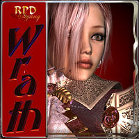Othellian Wrath for Desdemone Themed Clothing renapd