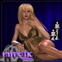 Hypnotic for RH Intimate  kaleya