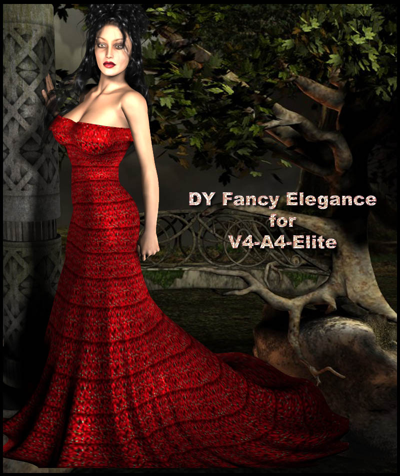 DY Fancy Elegance V4-Elite-A4-G4