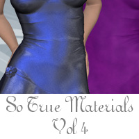 So True Materials Vol 4 2D And/Or Merchant Resources Materials/Shaders PandyGirl
